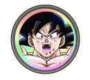 Awakening Medals: Goku (Spirit Bomb)