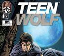 Teen Wolf: Bite Me (1 of 3)
