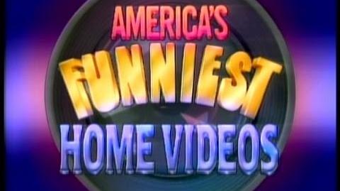 America's Funniest Home Videos Theme 1990
