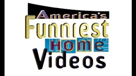 America's Funniest Home Videos Theme 1998