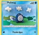 Poliwag (Sol y Luna TCG)