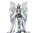 MagnaAngemon Priest Mode