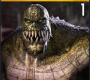 Killer Croc/Arkham