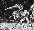 Thoth (A Martian Odyssey)
