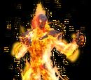 Cinder (Killer Instinct)