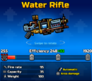 Water Rifle (PG3D)