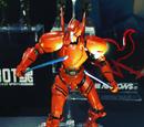 Robot Spirits Saber Athena (Action Figure)