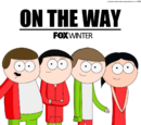 On The Way: The Animated Adventures episodes
