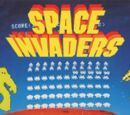 Space Invaders wiki