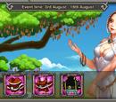 World tree wish