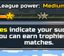 Leagues System