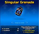 Singular Grenade