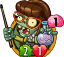 Zombology Teacher