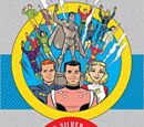 Legion of Super-Heroes Silver Age Omnibus Vol. 1 (Collected)