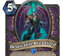 Despicable Dreadlord