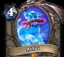 Arfus