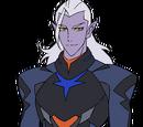 Lotor (Legendary Defender)