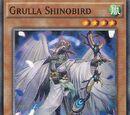 Grulla Shinobird