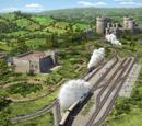 The Estate Railway