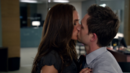 Rachel & Mike's First Kiss (1x10).png