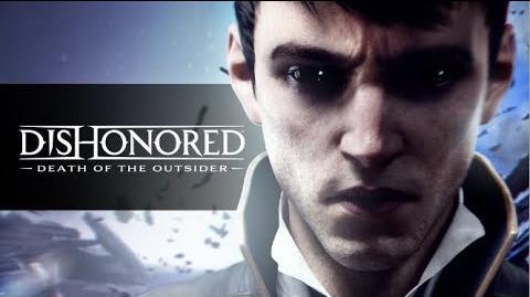 CuBaN VeRcEttI/Dishonored: La muerte del Forastero muestra un nuevo tráiler de juego