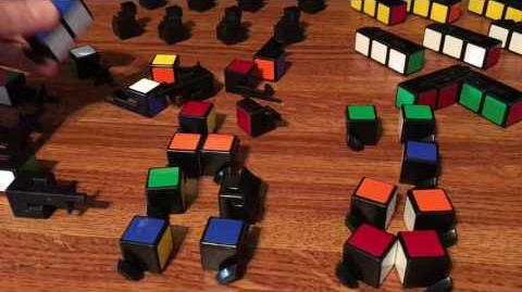 3x5x5 Super X-Cube