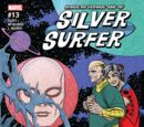 Silver Surfer Vol 8 13