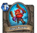 Eager Rogue