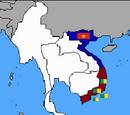 Australian Invasion of Vietnam 2042