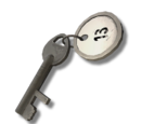 Ключ от банковского сейфа (13)