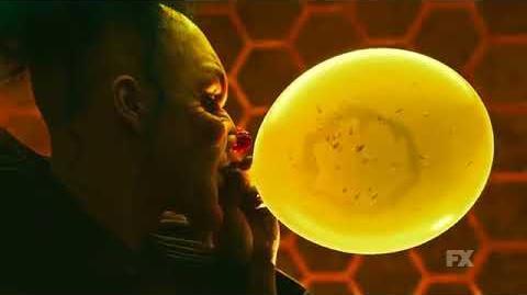 "American Horror Story Cult Teaser 20 - ""Balloon"""