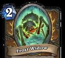 Frost Widow