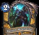 Darion Mograine