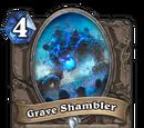Grave Shambler