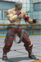 Tekken Tag Tournament2 Bryan P2 Outfit.png