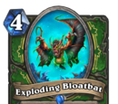 Exploding Bloatbat
