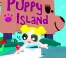 Puppy Island
