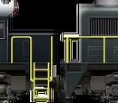 Rani Cargo I