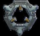 Teletransportador personal (Doom4)