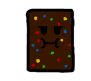 Cosmic Brownie (Object Elimination)