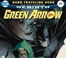 Green Arrow Vol 6 29