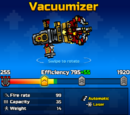 Vacuumizer