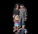 Família Moore