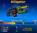 Alligator (Weapon)