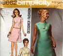Simplicity 9062