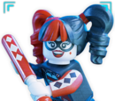 Harley Quinn (The Lego Batman Movie)