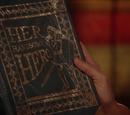 Her Handsome Hero (Book)