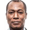 Joshua Obote