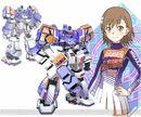 "Misaka Mikoto & Raiden ""Judge Igniters"" (Virtual-On game).jpg"