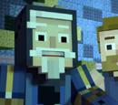Romeo (Minecraft: Story Mode)